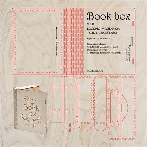 wooden book boxes wooden book box with sliding bolt latch http cartonus