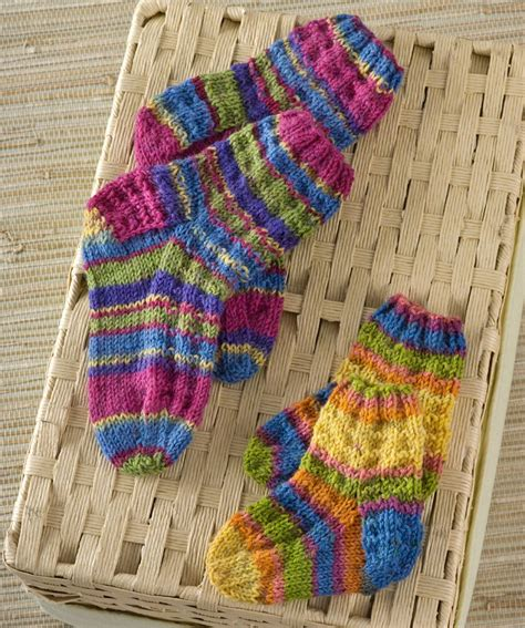 sock knitting pattern top 10 diy sock knitting patterns