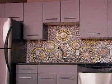 kitchen backsplash mosaic tile how to create a china mosaic backsplash hgtv