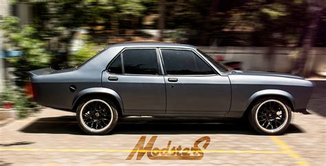 Car Modif by Modified Contessa Car In India With Images And All Details