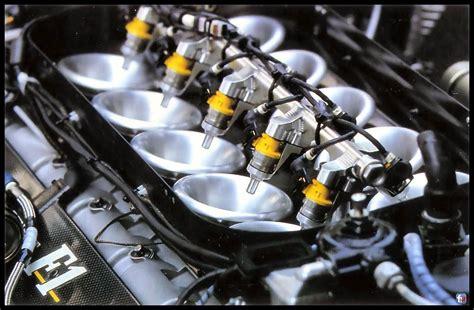 Renault F1 Engine by Renault F1 V10 Formula 1 F1 Engine And