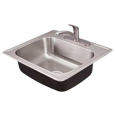 stainless steel sink for kitchen prevoir stainless steel drop in 1 bowl kitchen sink