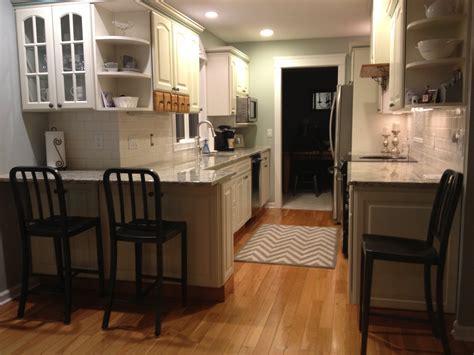 small galley kitchen ideas best 25 white galley kitchens ideas on white