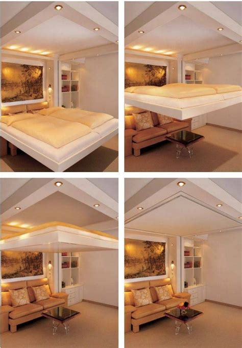 space saver bed space saving bed design