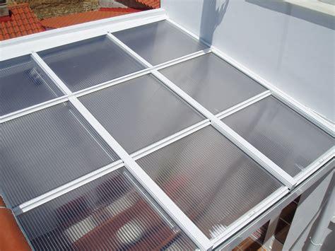 techos de polipropileno aluminios y cristaler 205 a gutierrez