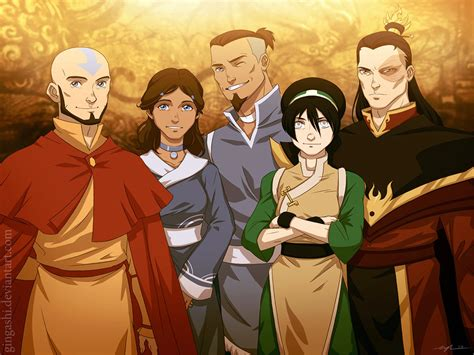 avatar the last airbender the is back avatar the last airbender photo
