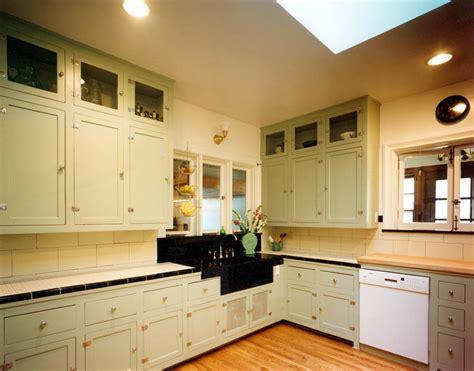 s kitchen 1930s kitchen update nr hiller design inc