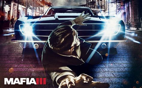 Car Wallpapers 1080p 2048x1536 Wallpaper Enter by Mafia Iii 2016 Wallpapers Hd Wallpapers Id 17921