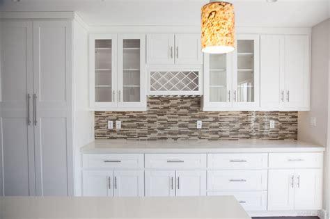 backsplash glass tile designs kitchen white photo brick kitchen backsplash ideas