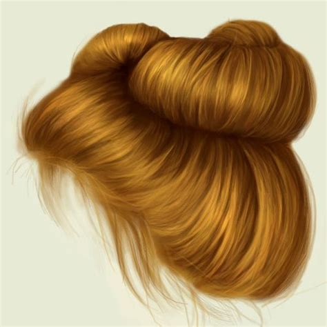 acrylic painting hair hair tutorial part two by jezebel deviantart on