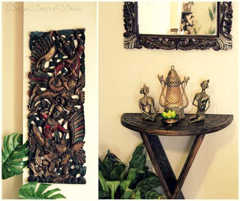 indian home decor design decor disha an indian design decor home