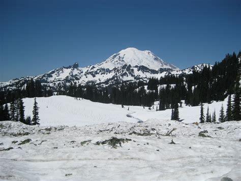 Chinook Pass 07/02/2011