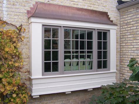 Window Treatment Ideas For Bow Windows box bay window m wallis amp associates llc
