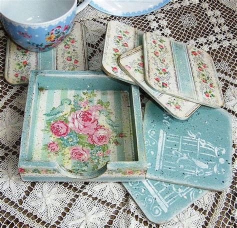how to make decoupage coasters 108 best images about decoupage coaster on