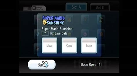 how to make a gamecube memory card wii gamecube memory card