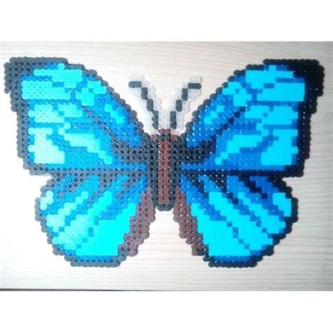 hama bead butterfly pattern 1000 images about on fuse bead patterns