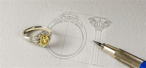 make custom jewelry custom designs william h diller jewelers