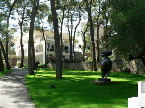 Der Garten Miro by Fondation Maeght