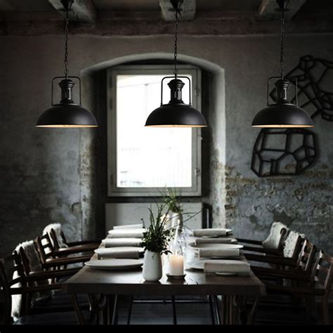 country lighting fixtures for home loft rh industrial warehouse pendant lights american