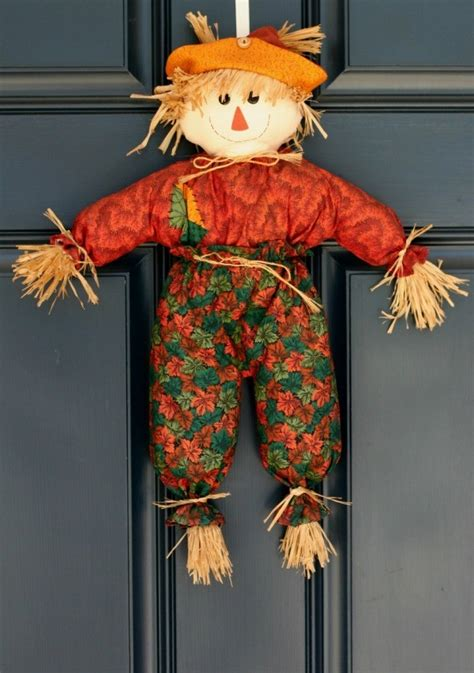 scarecrow paper craft scarecrow craft ideas thriftyfun