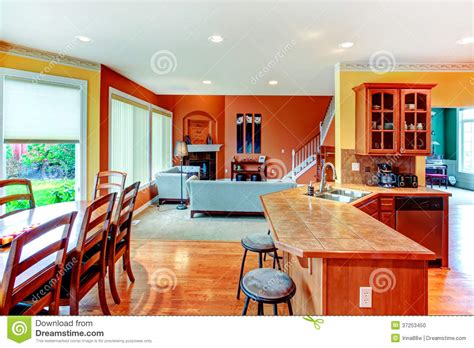 10x10 Kitchen Floor Plans interior design great kitchen dining and living room