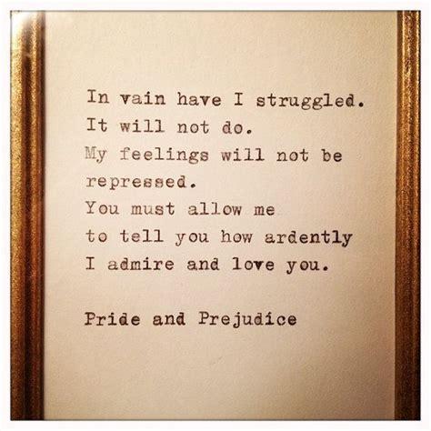 pride and prejudice quotes from pride and prejudice quotesgram