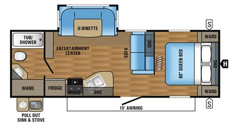 2 bedroom travel trailer floor plans crboger two bedroom rv floor plans 2 bedroom travel