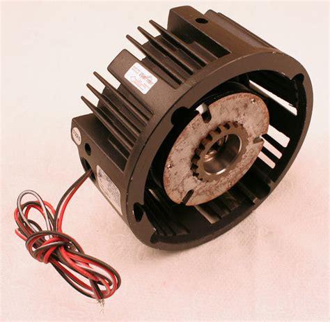 Electric Motor Clutch by Warner Electric Em50 10 Motor Clutch