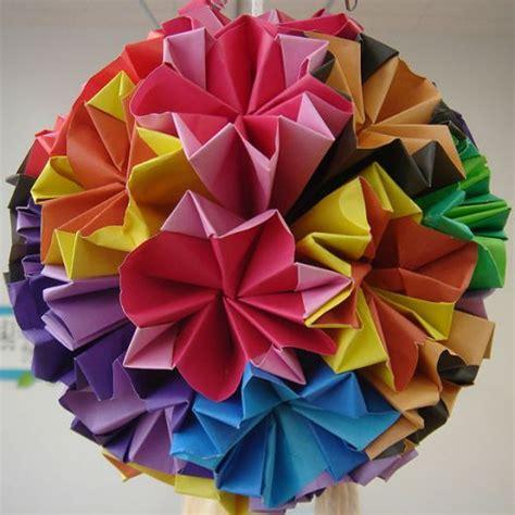 how to make origami sphere origami magic origamiks invitations ideas