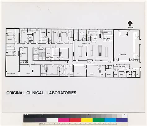 clinical laboratory floor plan mt zion hospital and center original clinical
