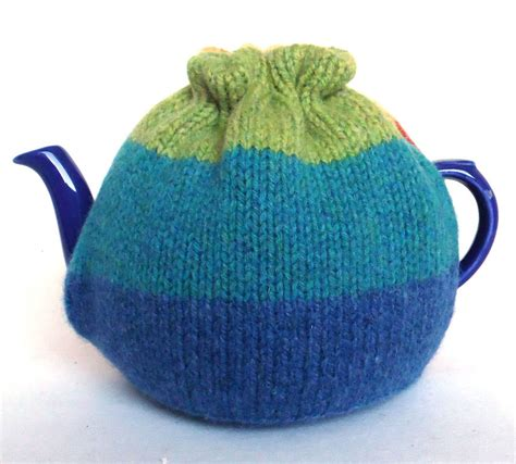 how to knit a tea cosy for beginners tea cosy knitting kit by my baboo notonthehighstreet