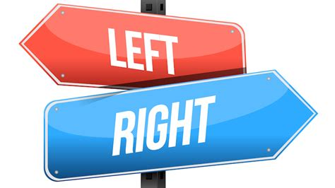 left right the ideologies of canadian economists according to