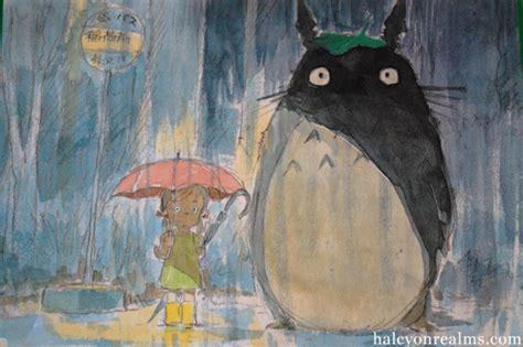 totoro picture book miyazaki hayao s my totoro picture book 171 anime