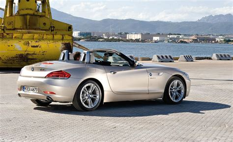Bmw Z4 2009 by Bmw Z4 Sdrive35i 2009 Auto Images And Specification