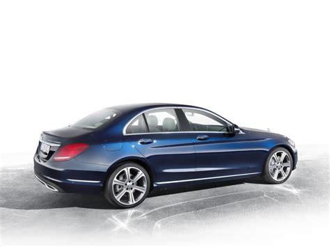 Mercedes 2015 C Class by 2015 Mercedes C Class Enters Production
