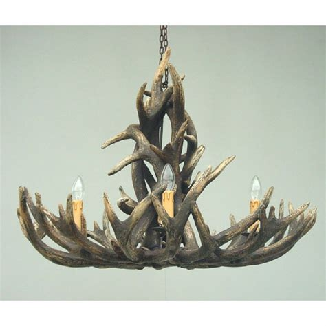 resin antler chandelier resin antler chandeliers chandelier