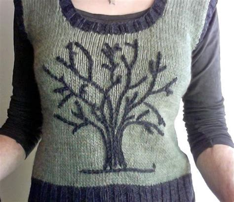 how to embroider on knitted projects adding embroidery to your knitting