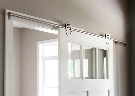 barn door track and hardware barn door hardware barn door hardware track