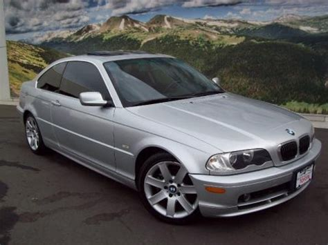 2002 Bmw 325i Specs by 2002 Bmw 3 Series 325i Coupe Data Info And Specs