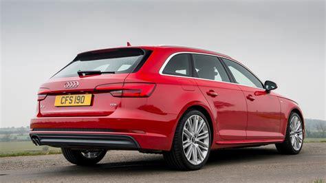 Audi A4 Avant Wagon by Audi A4 Avant 3 0 Tdi S Line 2017 Review By Car Magazine