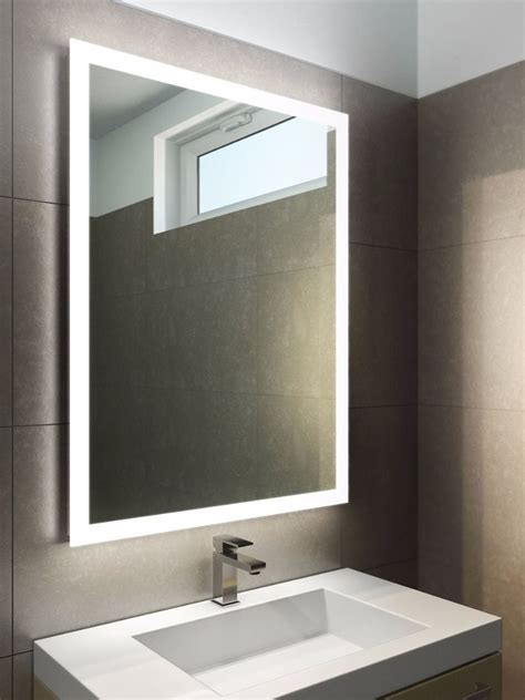 mirror for the bathroom halo led light bathroom mirror light mirrors