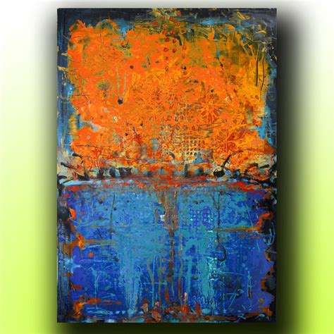 acrylic paint abstract painting abstract acrylic painting on canvas with