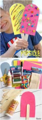 summer themed crafts for best 25 preschool summer theme ideas on