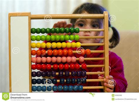 beaded calculators calculator stock photography image 32922282