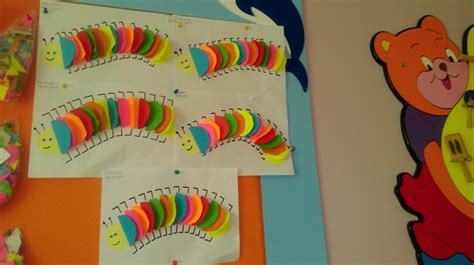caterpillar crafts for preschool crafts and worksheets
