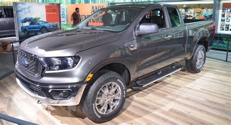 Ford Ranger Truck by 2019 Ford Ranger Wants To Become America S Default Midsize