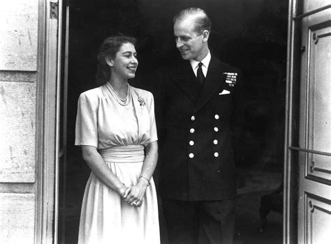 prince philip prince philip looks like grandson prince harry in 1957