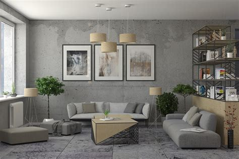 living room designing industrial style living room design the essential guide