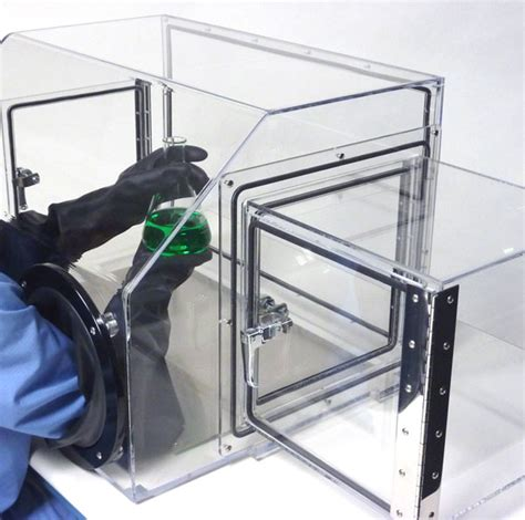 Access Floor International by Laboratory Glove Box Glove Boxes For Mail Handling