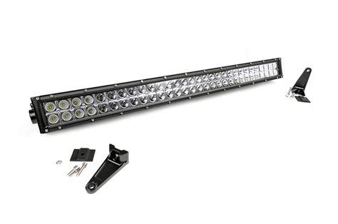 30 cree led light bar country 30 inch dual row cree led light bar